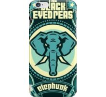 Black Eyed Peas Elephunk iPhone Case/Skin