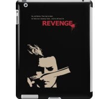 Mr. Todd... iPad Case/Skin