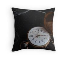 Timeless.... Throw Pillow
