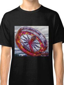 Wheel Of Doom Classic T-Shirt