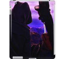 Mystical Traveler Fine Art Print iPad Case/Skin