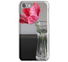 Single Beauty iPhone Case/Skin