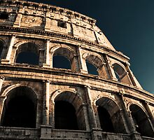 Colosseum Light by AriseShine
