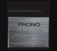 Phono  by grooover