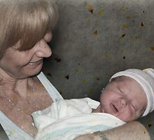 Grandson by Laurie Search