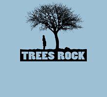 Trees rock Unisex T-Shirt