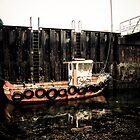 Tugboat by AriseShine