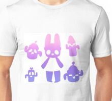 animal crossing coco with gyroids Unisex T-Shirt