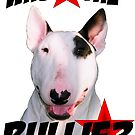 Who's The Bullie by Louise Morris