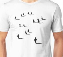 The long March Unisex T-Shirt