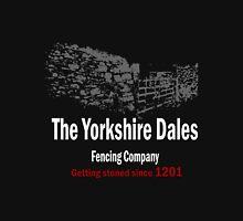Yorkshire Dales Fencing Company v1 Unisex T-Shirt