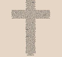 ISAIAH 53 whole chapter Unisex T-Shirt