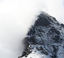 The Eiger by mjdennison
