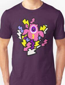 Cute Mechanical Owls T-Shirt