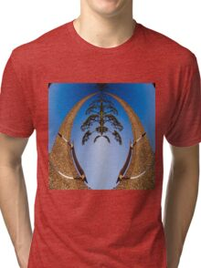 Inside the Arch Tri-blend T-Shirt
