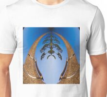 Inside the Arch Unisex T-Shirt