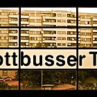 Kottbusser Tor, Berlin by idioteque84