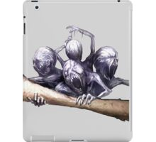Messengers iPad Case/Skin