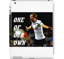 Harry Kane Tottenham iPad Case/Skin