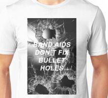 Taylor Swift Bad Blood Lyrics Unisex T-Shirt