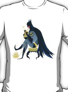 SKILLS (Batman) T-Shirt