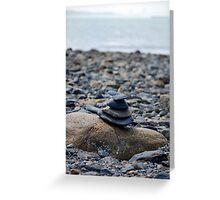 Cairn Greeting Card