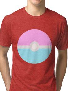 Ditto Used TRANSform Tri-blend T-Shirt