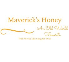 Maverick's Honey! by soulofageek