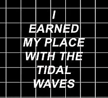 All Time Low Mark Hoppus Tidal Waves Lyrics by impalecki