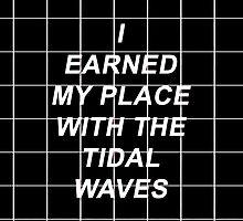 All Time Low Mark Hoppus Tidal Waves Lyrics by impalecki