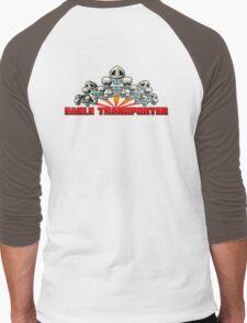 Eagle Transporter Ascent Full Back Men's Baseball ¾ T-Shirt