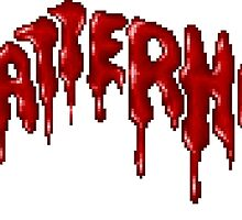Splatterhouse by Lupianwolf