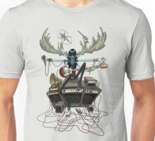 Bonebeard Bladdersplatter - Lord of Rock Unisex T-Shirt