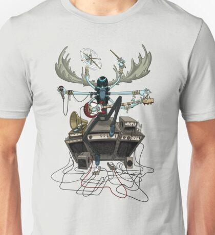 Bonebeard Bladdersplatter - Lord of Rock T-Shirt