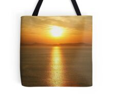 kerry gold Tote Bag