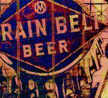 Grain Belt Beer Art Sticker