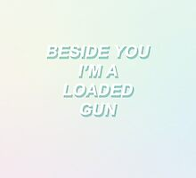 One Direction No Control Lyrics by impalecki
