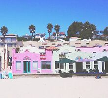 Capitola by batmint