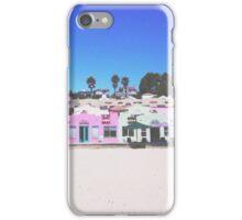 Capitola iPhone Case/Skin