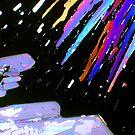 Crystal Aurora by Crystallographix