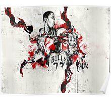 Chicago Bulls - Dream Poster