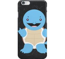 Squirtle iPhone Case/Skin