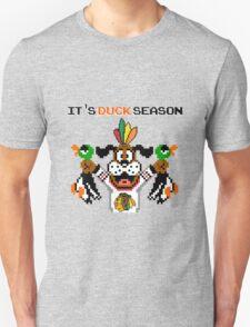 Duck Season Unisex T-Shirt
