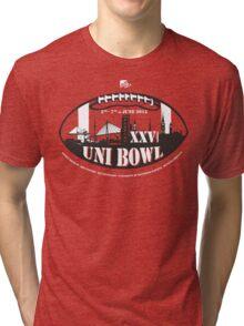 UNI BOWL 2015 Tri-blend T-Shirt
