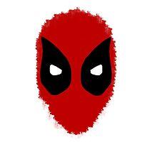 Deadpool by rorkstarmason