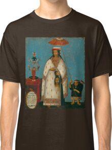 Peruvian Princess Classic T-Shirt