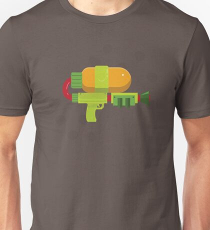Splatoon – SplatterShot Unisex T-Shirt
