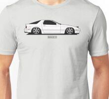 Mazda RX7 Unisex T-Shirt