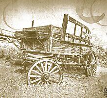 Wagon by michaelmalthe