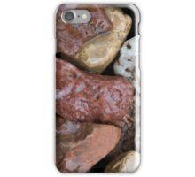 Wet Rocks iPhone Case/Skin